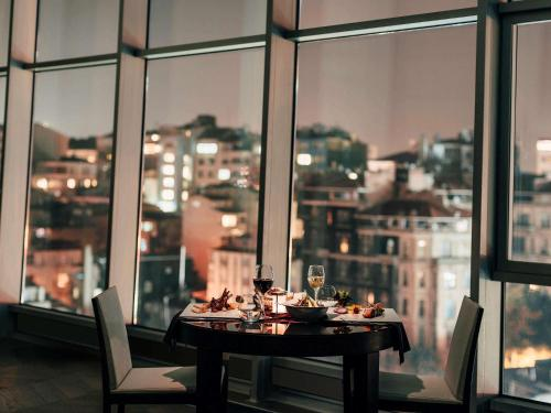 The Elysium Istanbul photo 85