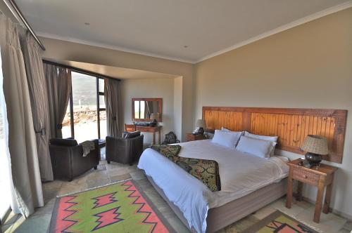 Witsieshoek Mountain Lodge Photo