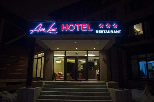 Hotel Ave Lux photo 1
