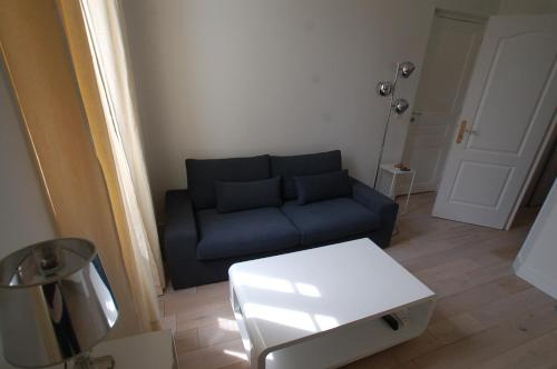 - Hotel Appartement La Tour - Hotel Cannes, France