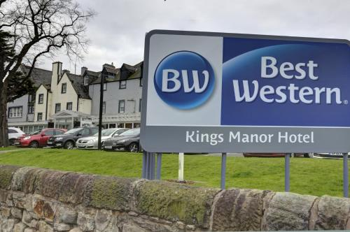 Best Western Kings Manor impression