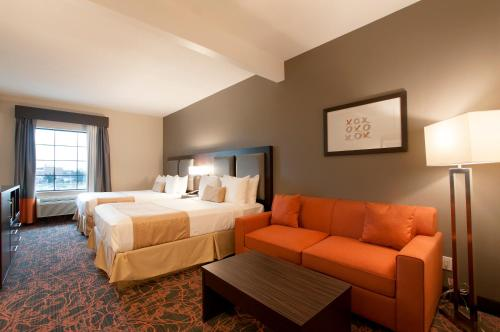 Best Western Plus Executive Inn photo 25