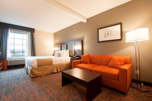 Best Western Plus Executive Inn photo 32
