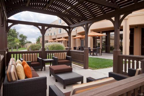 Courtyard by Marriott Amarillo West/Medical Center Photo