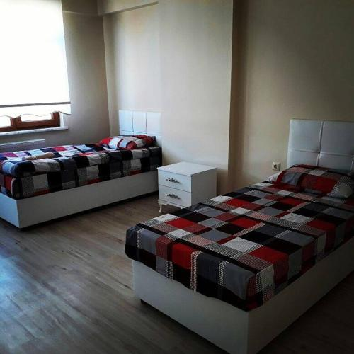 Ordu Act Homes rezervasyon