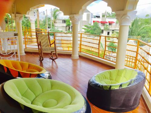 Luxury Mountain Guesthouse, Port-au-Prince
