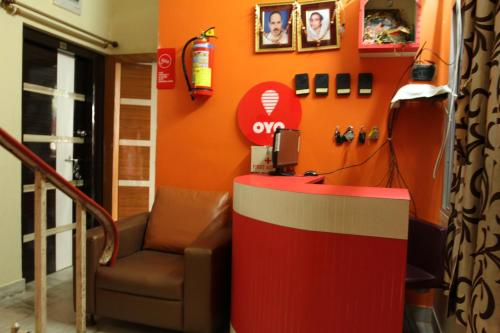 Oyo Rooms Ruby Tagore Park 2(kol421)