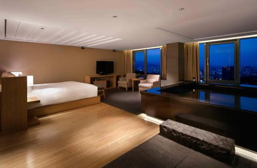 Banyan Tree Club & Spa Seoul photo 26
