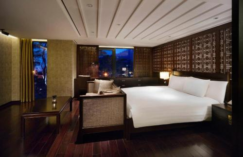 Banyan Tree Club & Spa Seoul photo 32