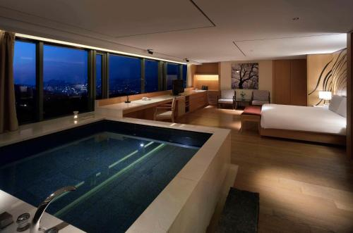 Banyan Tree Club & Spa Seoul photo 38