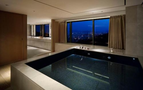 Banyan Tree Club & Spa Seoul photo 39