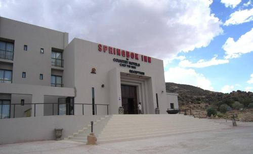 Springbok Inn Photo