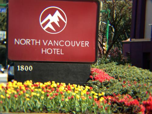North Vancouver Hotel Photo