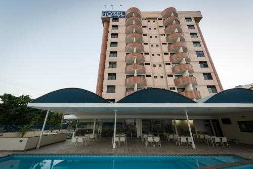 Arrey Executive Flat Rio Poty Photo