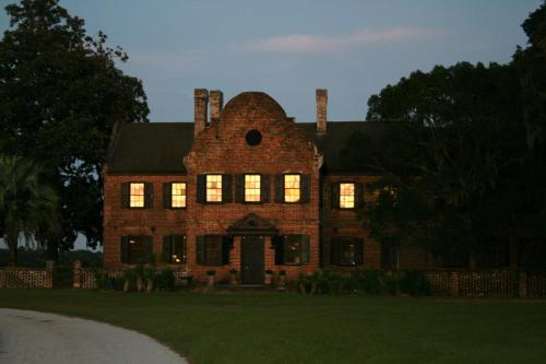 The Inn at Middleton Place Photo
