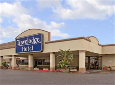 Travelodge New Orleans West Harvey Hotel