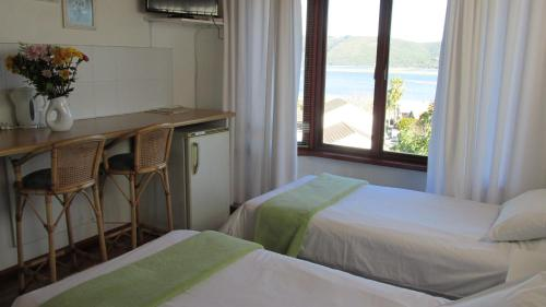 Paradise Heads Self-Catering Photo
