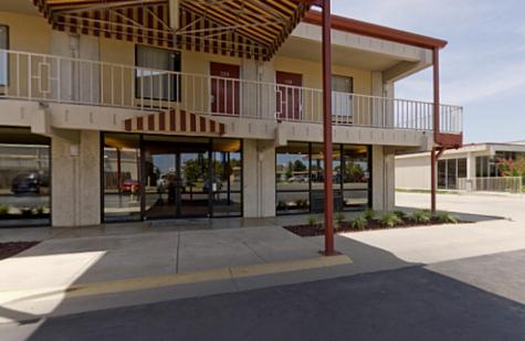 Americas Best Value Inn & Suites Conway Photo