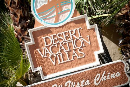 Desert Vacation Villas - Palm Springs, CA 92262