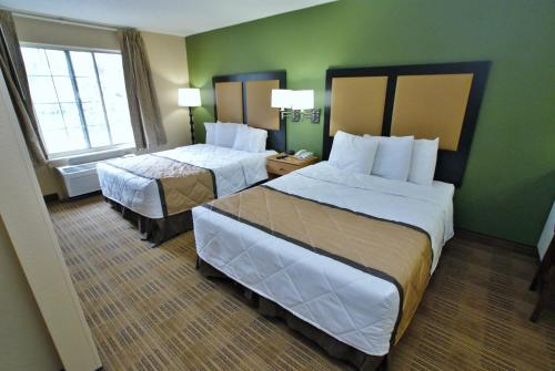 Extended Stay America - San Ramon - Bishop Ranch - West Photo