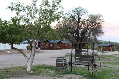 Grand Canyon Western Ranch Photo