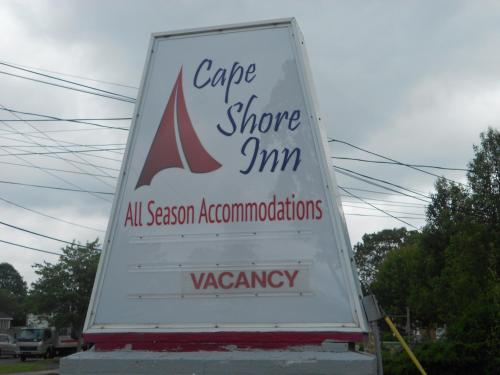 Cape Shore Inn Photo