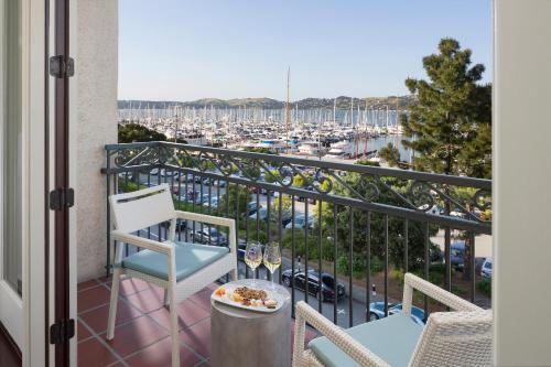 Casa Madrona Hotel And Spa - Sausalito, CA 94965