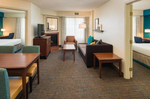Residence Inn by Marriott Portland North Photo