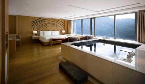 Banyan Tree Club & Spa Seoul photo 41