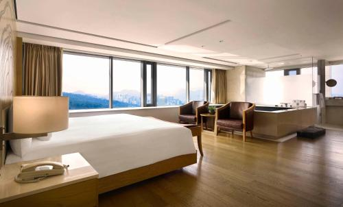 Banyan Tree Club & Spa Seoul photo 43