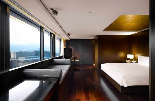 Banyan Tree Club & Spa Seoul photo 44
