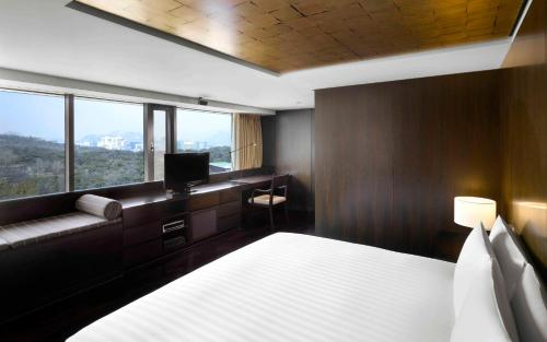 Banyan Tree Club & Spa Seoul photo 45
