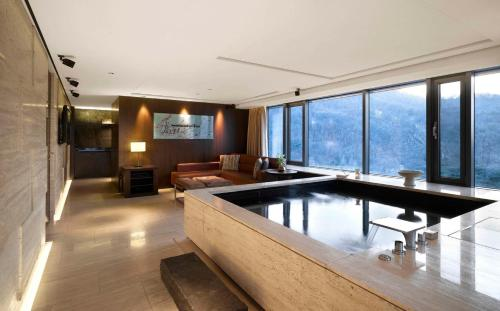 Banyan Tree Club & Spa Seoul photo 46
