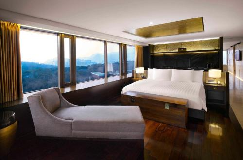 Banyan Tree Club & Spa Seoul photo 48