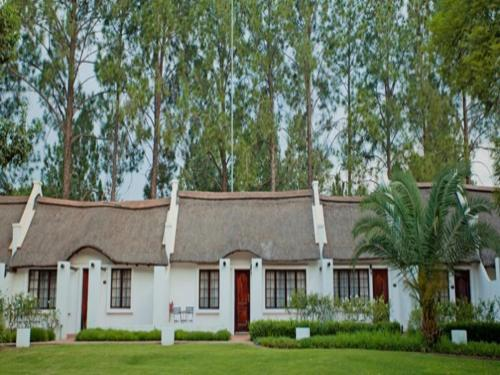Kievits Kroon Country Estate Photo