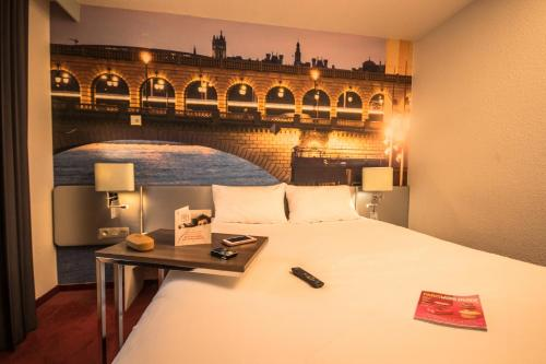 ibis Styles Paris Tolbiac Bibliotheque photo 55