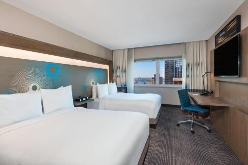 Novotel New York Times Square Photo