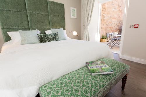 The Lane Boutique Hotel - 9 of 60