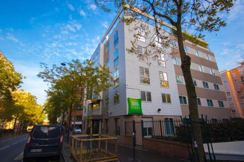 ibis Styles Paris Tolbiac Bibliotheque photo 71