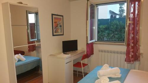 Hotel Fiumicino Airport House