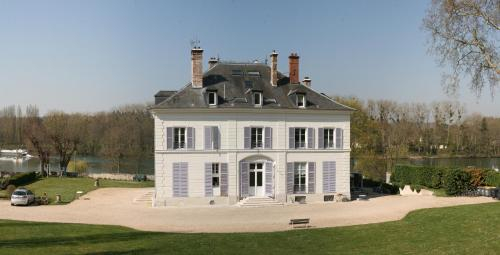 La Grande Maison