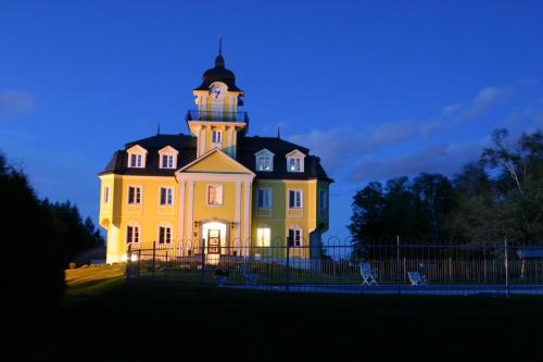 Golf & Hotel Stastny Photo