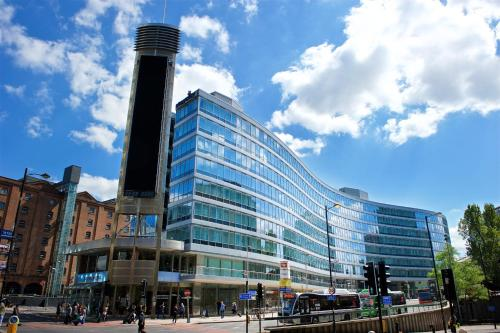 Staycity Aparthotels Manchester Piccadilly - 14 of 37