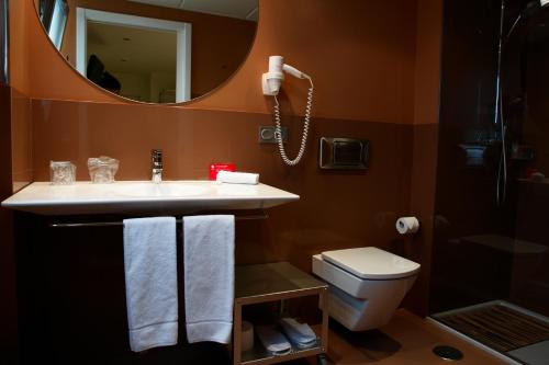 Superior Double or Twin Room Hostal Boutique Alcoba 3