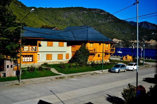 Hosteria del Chapelco Photo