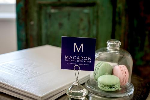 Macaron Boutique Guest House Photo