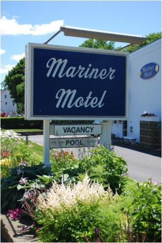 Mariner Motel Photo