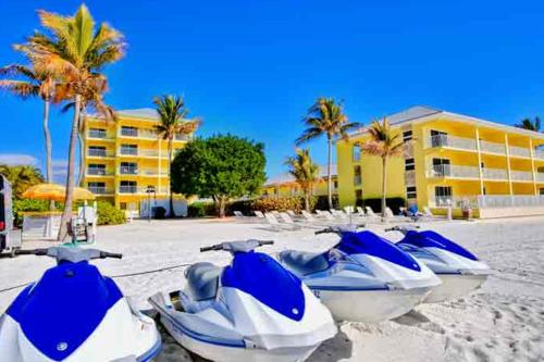 Sandpiper Gulf Resort - Fort Myers Beach, FL 33931