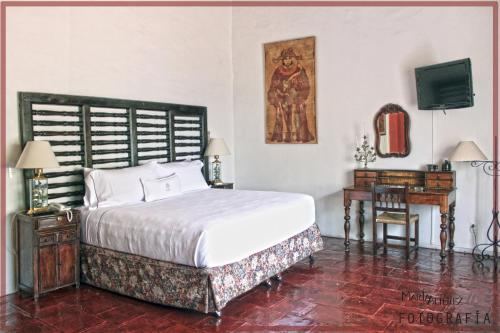 Hotel Casa Colonial - Adults Only Photo