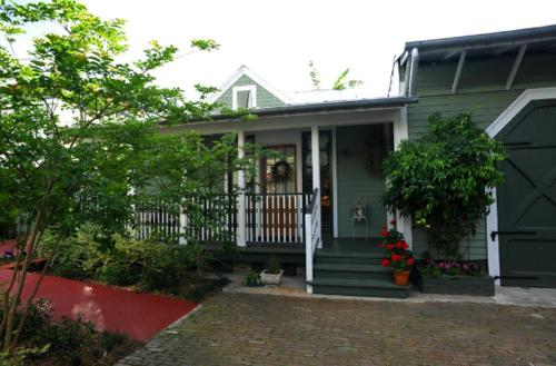 Five Continents Bed And Breakfast Adults Only